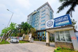 Điểm chuẩn Đại học Công nghệ Đông Á 2021