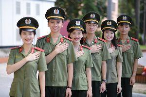 Danh sách các trường Đại học, Học viện thuộc Quân đội và Công an