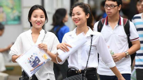 Các trường Đại học tuyển khối C04 ở Hà Nội Năm 2021
