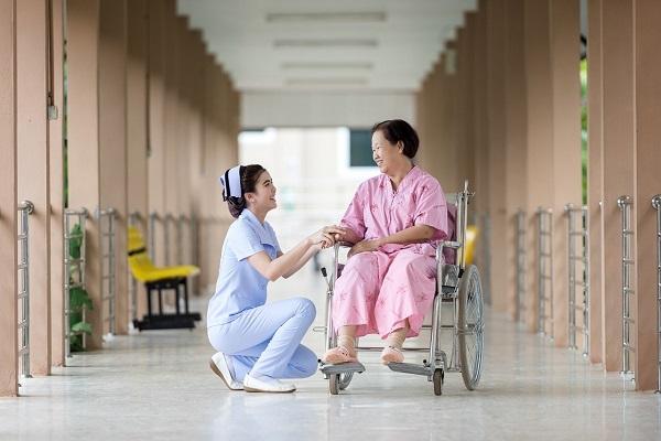 Học ngành Điều dưỡng, cơ hội tiềm năng phát triển nghề nghiệp