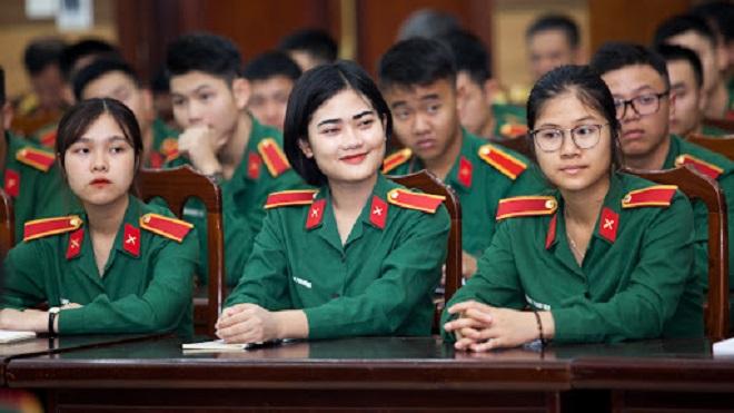 Học viện Khoa học Quân sự thi khối gì, Có nên thi Học viện Khoa học Quân sự?