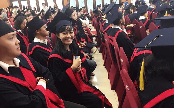 Review trường Đại học Gia Định