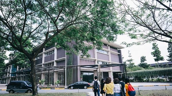 Review Đại Học Quốc Tế Miền Đông