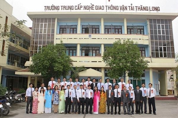Danh sách mã các trường Đại học, Cao đẳng và trung cấp nghề ở Hà Nội