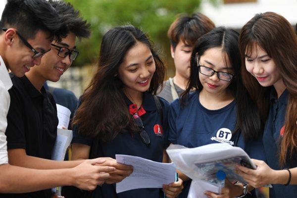 Danh sách mã các trường Đại học, Cao đẳng và trung cấp nghề ở TP HCM