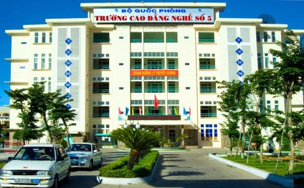 Danh sách mã các trường Đại học, Cao đẳng và trung cấp nghề ở Đà Nẵng