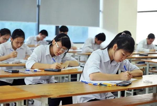 Các khối thi đại học 2021 và các ngành