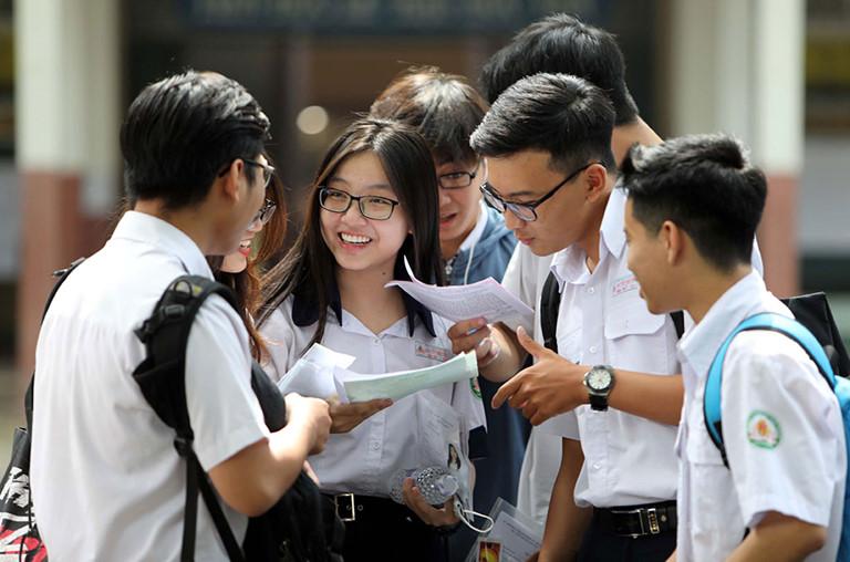Điểm sàn dự kiến trường ĐH Kinh tế Quốc dân 2021