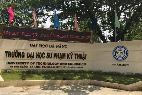 Đại học Sư phạm Kỹ thuật Đà Nẵng tuyển sinh 2021