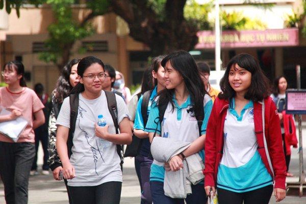 Đại học Quốc tế Sài Gòn công bố điểm nhận hồ sơ thi đánh giá năng lực 2021