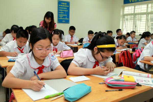 Thông tin tuyển sinh lớp 6 năm 2021 tại Hà Nội