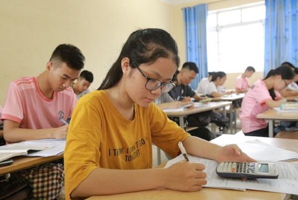 Thông tin tuyển sinh lớp 6 Chuyên Hà Nội Amsterdam 2021